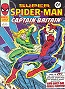 Super Spider-Man and Captain Britain #246