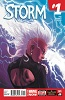 Storm (3rd series) #1