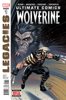 Ultimate Comics Wolverine #1