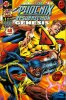 The Phoenix Resurrection: Genesis #1