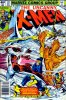 X-Men (1st series) #121