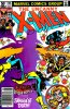 [title] - Uncanny X-Men (1st series) #148