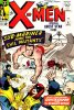 X-Men (1st series) #6