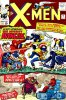 X-Men (1st series) #9