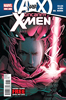 [title] - Uncanny X-Men (2nd series) #17