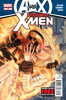 [title] - Uncanny X-Men (2nd series) #18