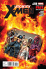 Uncanny X-Men (2nd series) #20