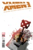 Uncanny X-Men Annual (4th series) #1