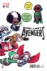 [title] - Uncanny Avengers (2nd series) #1 (Skottie Young variant)