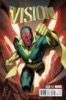 [title] - Vision (3rd series) #8 (Dale Keown variant)