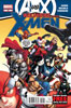 Wolverine and the X-Men (1st series) #12