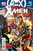 Wolverine and the X-Men (1st series) #14