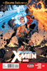 Wolverine and the X-Men (1st series) #35