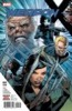 [title] - Weapon X (3rd series) #1 (Second Printing variant)