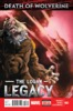 [title] - Death of Wolverine: The Logan Legacy #3
