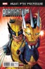 [title] - Hunt For Wolverine: Adamantium Agenda #2