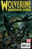 [title] - Wolverine: Dangerous Games #1