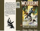 [title] - Wolverine: the Jungle Adventure