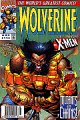 Wolverine (2nd series) #115