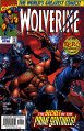 Wolverine (2nd series) #116