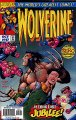 Wolverine (2nd series) #117