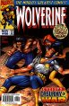 Wolverine (2nd series) #118