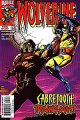 Wolverine (2nd series) #127