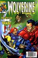Wolverine (2nd series) #143