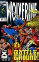 Wolverine (2nd series) #68