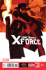 [title] - Uncanny X-Force (2nd series) #11