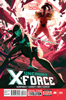 Uncanny X-Force (2nd series) #3