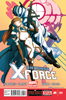 Uncanny X-Force (2nd series) #4