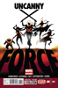 Uncanny X-Force (2nd series) #6