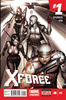 X-Force (4th series) # 1