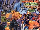 X-Force / Champions Annual 1998