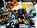 X-Men (2nd series) #200