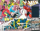 X-Men (2nd series) #25