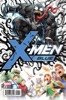 [title] - X-Men: Blue #22 (David Nakayama variant)