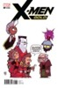 [title] - X-Men: Gold #1 (Skottie Young variant)