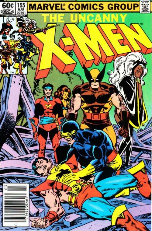 X Men 2000 Rogue Uncanny X-Men (1st ser...