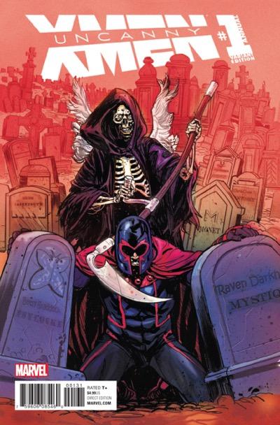 Uncanny x-men annual #5/vf/English/marvel comics/king size