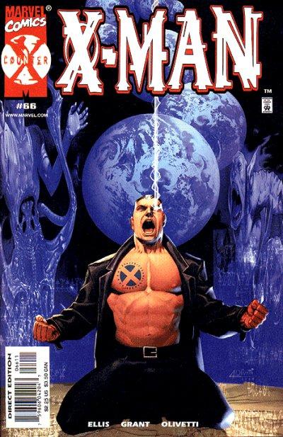 Marvel Comics  Comic Book Reviews