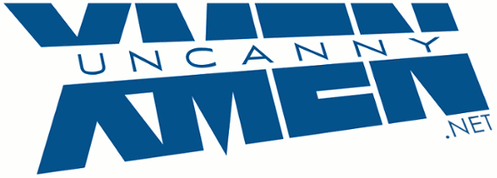 Logo: UncannyX-Men.Net - for the fans, by the fans