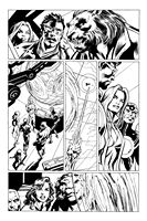 Uncanny X-Men #459 Preview