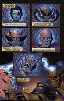 X-Men The End Book 2 Issue 2 Page 2