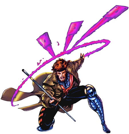 Gambit Uncannyxmen Net
