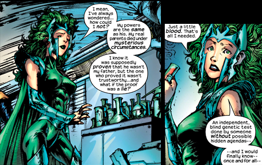 Polaris page 5 of 11 uncannyxmen polaris even stayed after the x men ended magnetos plans of starting world war iii with an army of mutants x men 2nd series 113 uncanny x men 1st publicscrutiny Choice Image