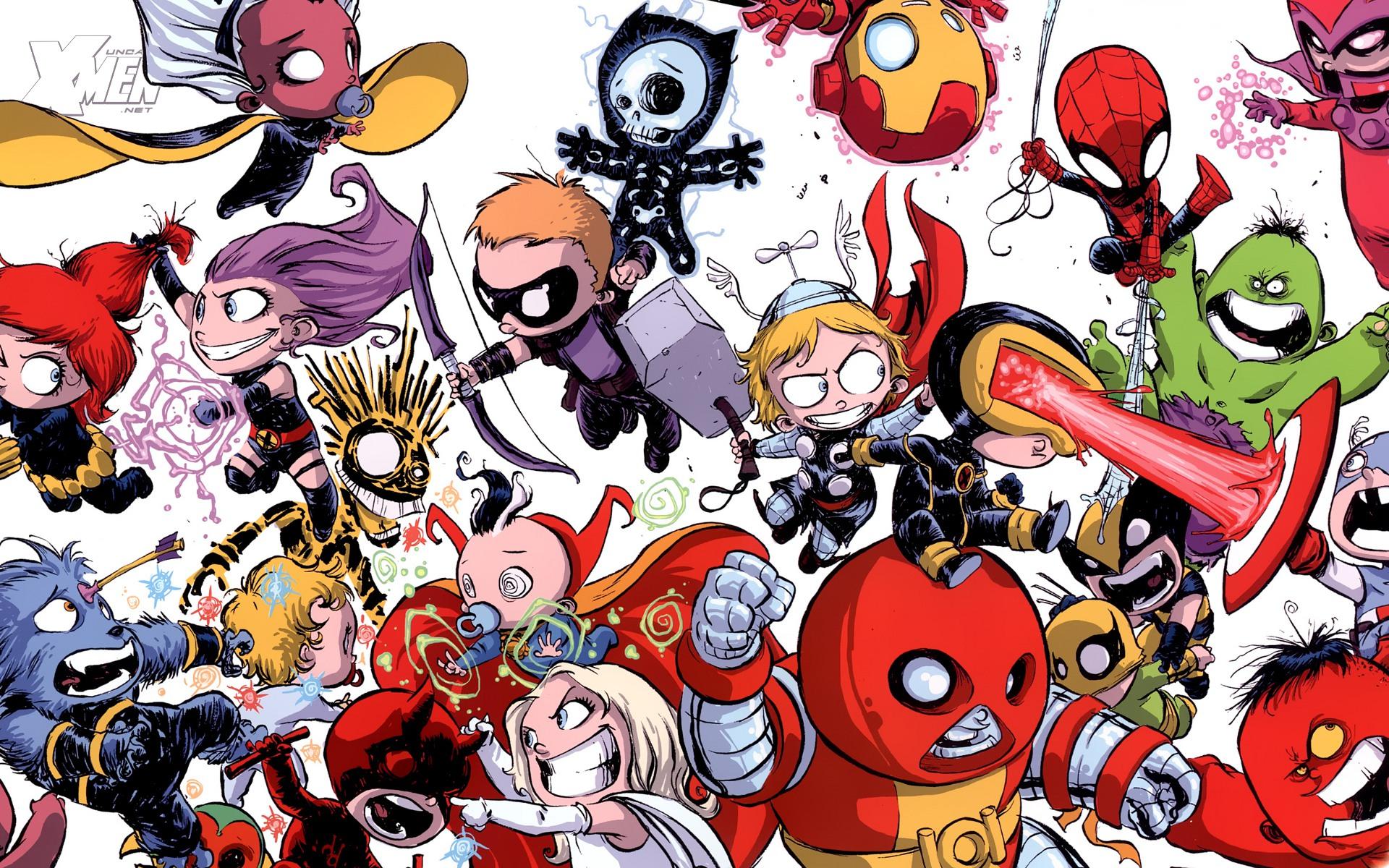Desktop Wallpaper December 2012 Uncannyxmen Net