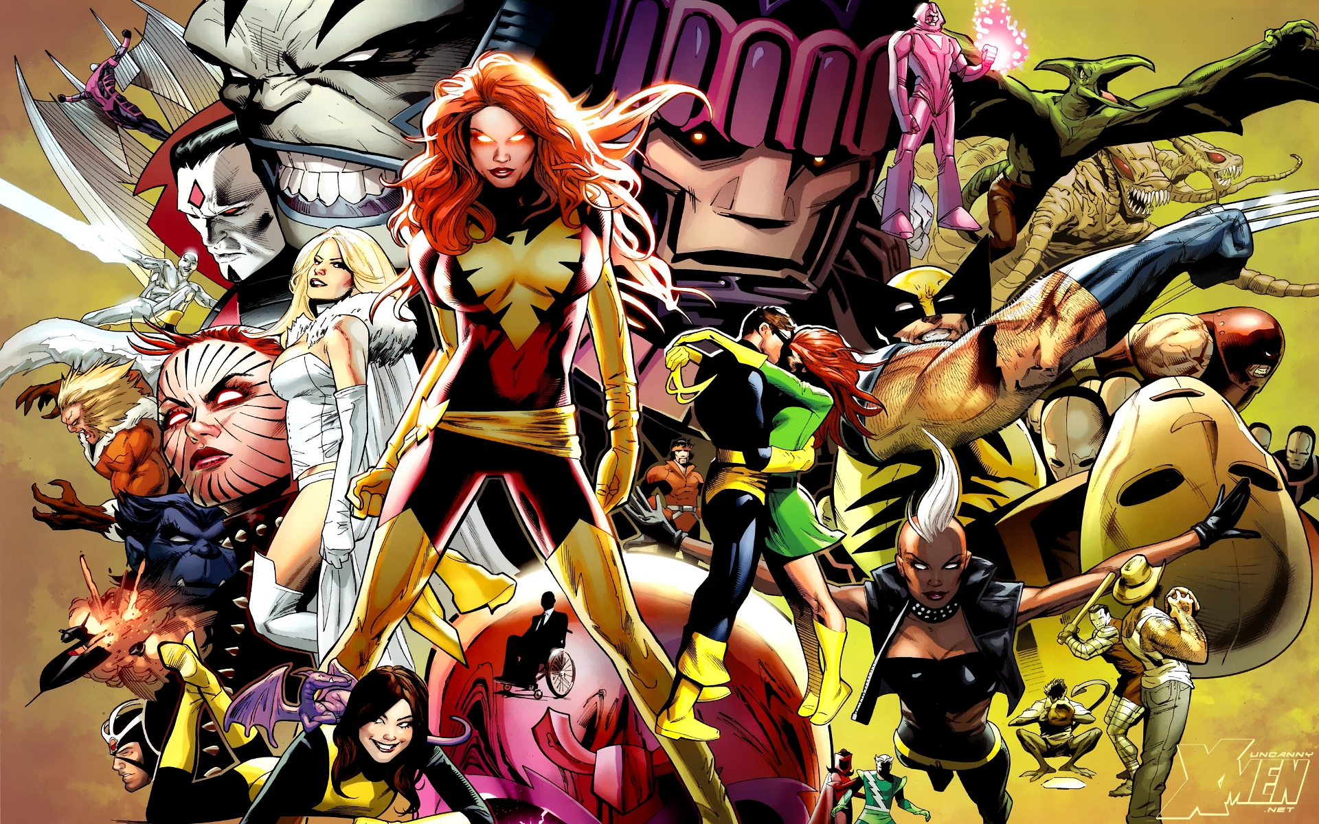 Storm X Men Wallpaper 63 Images: Desktop Wallpaper: November 2011